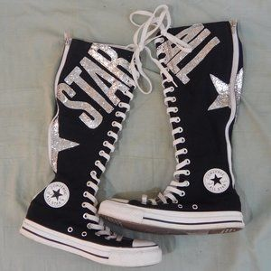 Converse All Star Chuck Taylor Tall Knee High